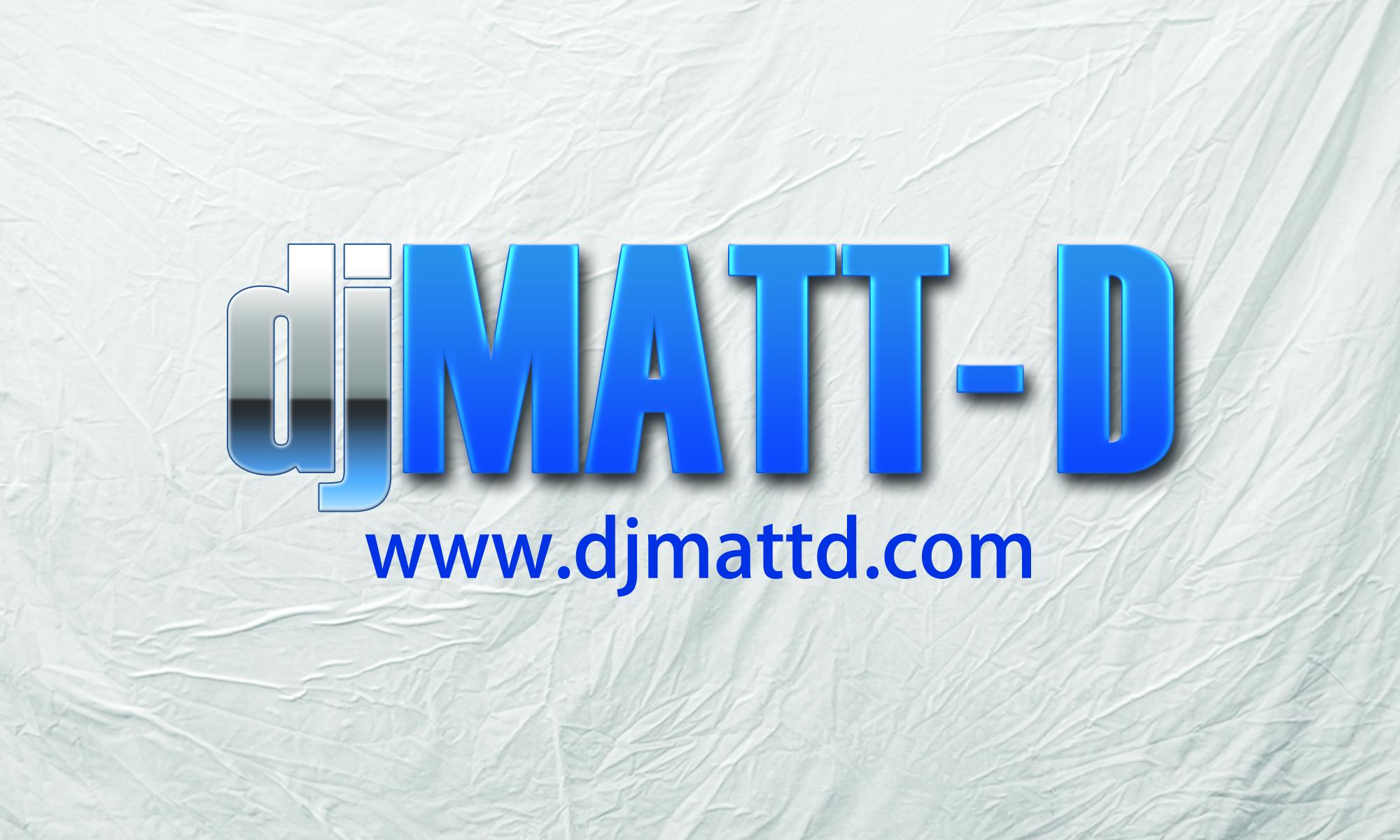 DJ Matt D